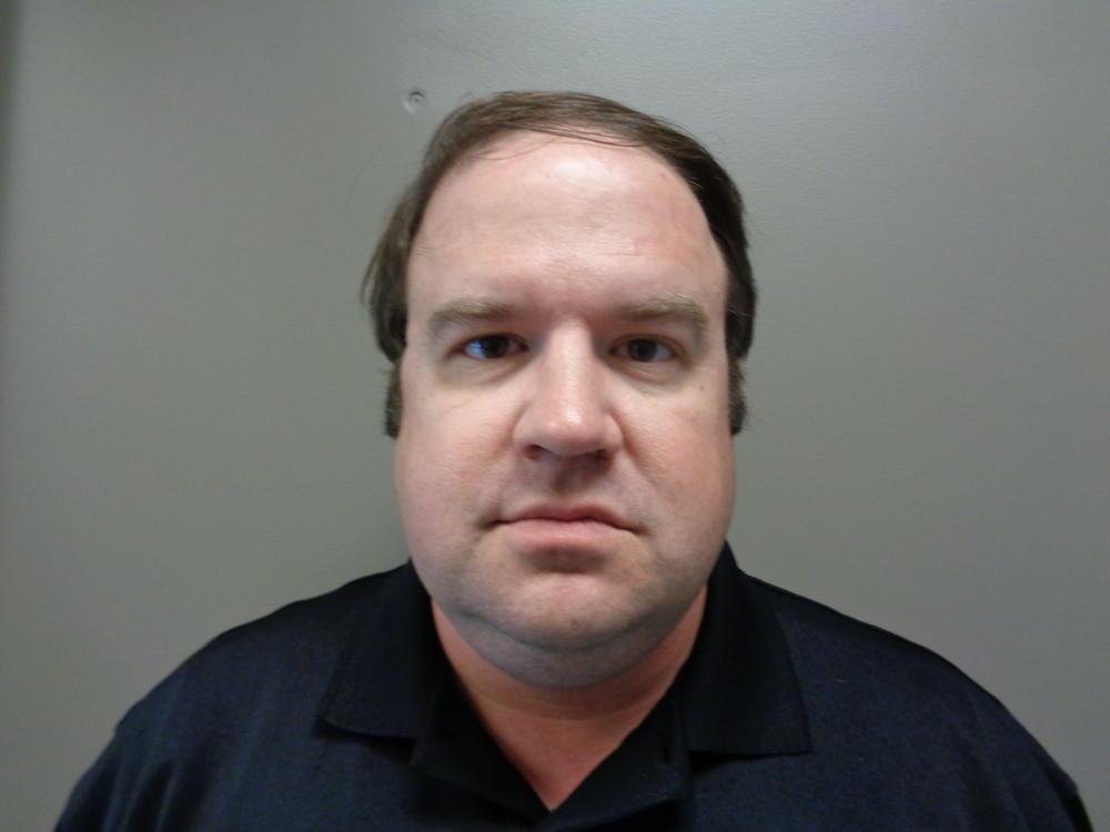 Registered Sex Offender. James William Hulgan