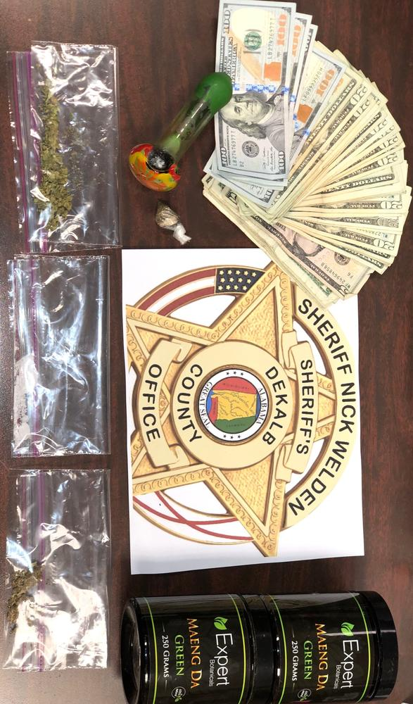 Thirty Arrested During Friday Night's Saturation - Press ...