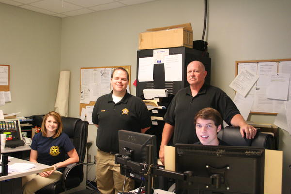Dispatch Dekalb County Sheriff S Office Fort Payne