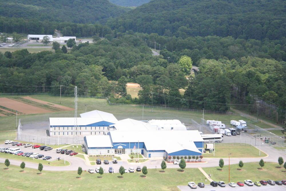 Jail - DeKalb County Sheriff's Office - Fort Payne, Alabama